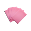 Dragon Shield Standard Card Sleeves - pink