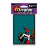 Legion - Gloss Standard Sleeves - Legionnaire (50 Sleeves)