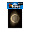 Legion - Matte Sleeves - Super Iconic - Sun (50 Sleeves)