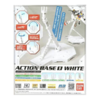 Action Base 1 White