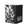 Dragon Shield Deck Shell - Black/Black