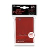 Red Small Deck Protectors
