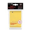 Yellow Small Deck Protectors