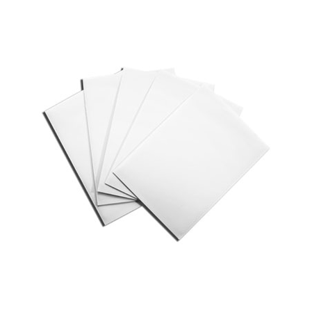 Dragon Shield Standard Card Sleeves - white