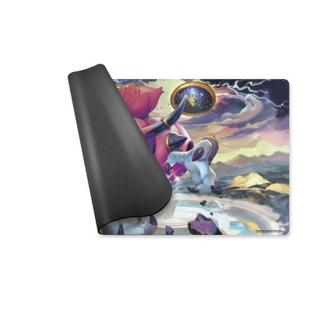 Official Hoopa Unbound Playmat