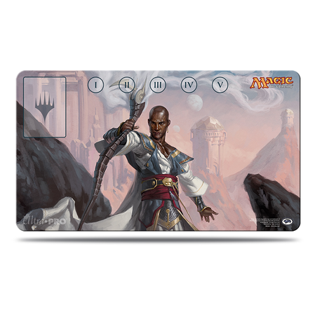Commander Teferi - Temporal Archmage Play Mat