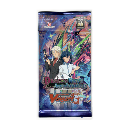 Dragon King's Awakening Booster Pack