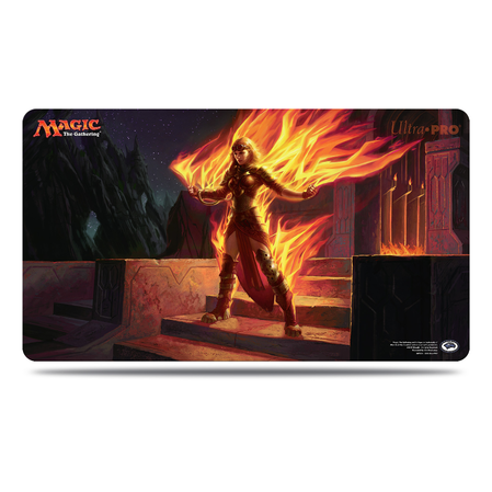 Magic Origins - Chandra Nalaar Play Mat