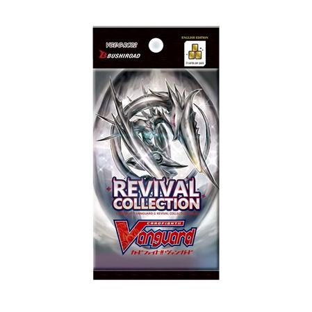 Revival Collection Vol.2 Booster Pack