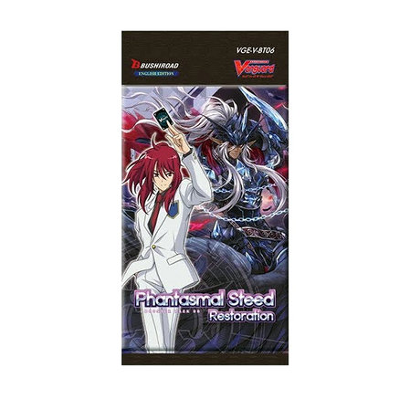 V Booster Set 6: Phantasmal Steed Restoration