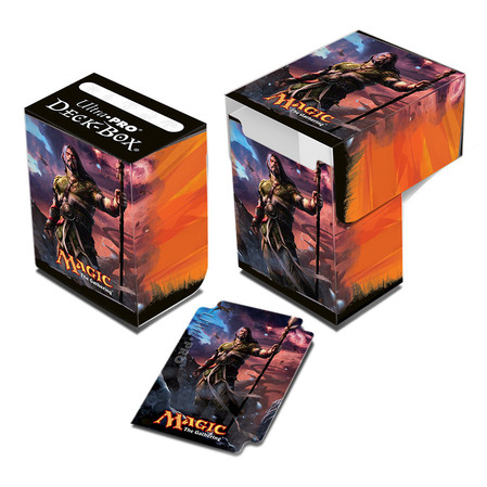 Dragons of Tarkir - Sarkhan Unbroken Deck Box