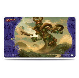 Journey into Nyx Pharika Play Mat