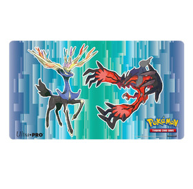 Pokemon X & Y Generic Play Mat