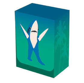 Shark Deck Box