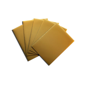 Dragon Shield Mini Card Sleeves - gold