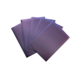 Dragon Shield Mini Card Sleeves - purple