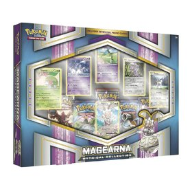 Mythical Pokémon Collection-Magearna