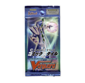 Cosmic Style Booster Pack