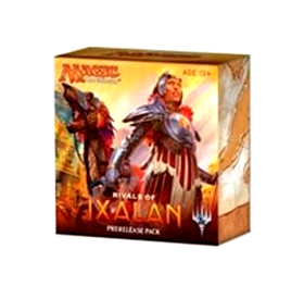 Rivals of Ixalan - Prerelease Pack