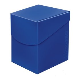 UP - Eclipse PRO 100+ Deck Box - Pacific Blue