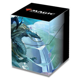 UP - PRO 100 + Deck Box - Magic The Gathering Arcades. the Strategist