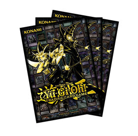 YGO - Golden Duelists - Card Sleeves (50 Sleeves)