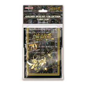 Golden Duelists Card Case
