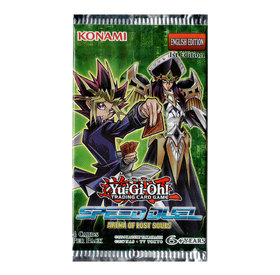 Speed Duel: Arena of Lost Souls Booster Pack