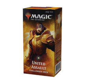 United Assault - Challenger Decks 2019