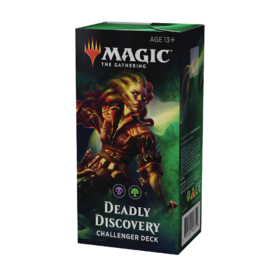 Deadly Discovery - Challenger Decks 2019