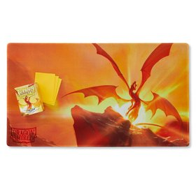 Dragon Shield Play Mat -  'Elichaphaz' Light Benders