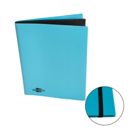 Blackfire Flexible Album - 9 Pocket - Light Blue