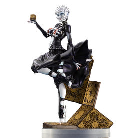 HELLRAISER III HELL ON EARTH PINHEAD BISHOUJO STATUE