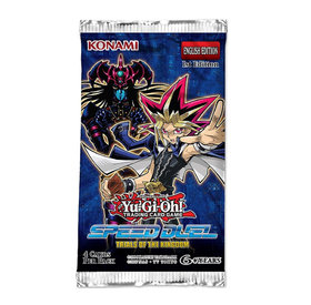 Speed Duel Trials of Kingdom Booster Pack