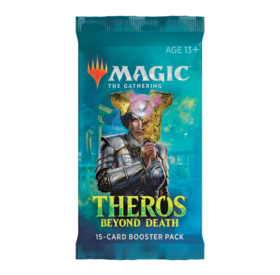 Theros Beyond Death 15-Card Booster Pack