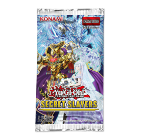 Secret Slayers Booster Pack