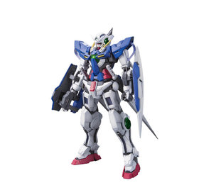 MG Gundam Exia Ignition Mode 1/100