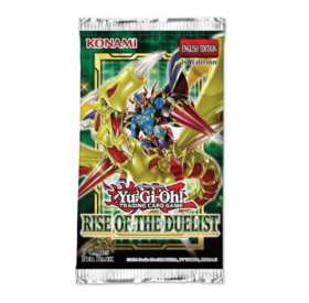 Rise of the Duelist Booster Pack