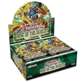 Rise of the Duelist Booster Box