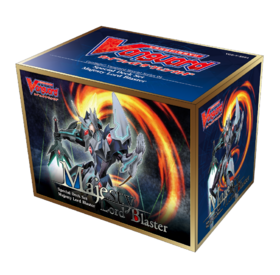 Special Series Majesty Lord Blaster Set