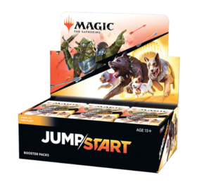 M21 Core Set Jumpstart Booster Display (24 Boosters)