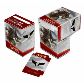 Khans of Tarkir - Mardu Deck Box