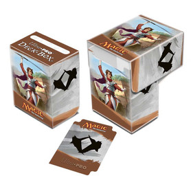 Khans of Tarkir - Abzan Deck Box