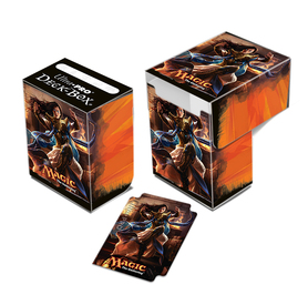 Dragons of Tarkir - Narset Transcendent Deck Box