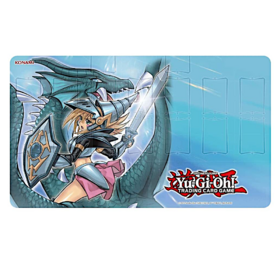 Dark Magician Girl the Dragon Knight - Game Mat