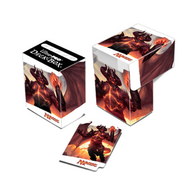 Battle For Zendikar - Ob Nixilis Reignited Deck Box