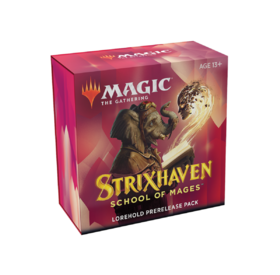 Strixhaven Lorehold Prerelease Pack