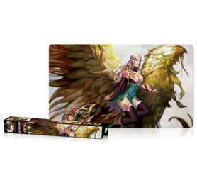 Priestess of Life Play Mat