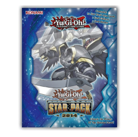 Star Pack 2014 Beginner's Kit