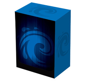 Super Iconic Water Deck Box